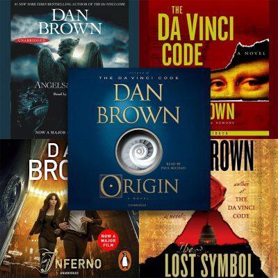 Robert Langdon series bookzyfa