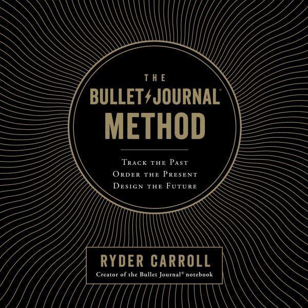 Ryder Carroll - The Bullet Journal Method BookZyfa