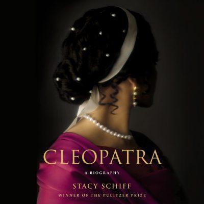 کتاب صوتی انگلیسی زندگینامه کلئوپاترا
