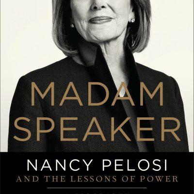 کتاب صوتی انگلیسی خانم رئیس مجلس: زندگینامه نانسی پلوسی
