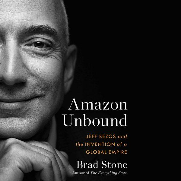 Brad Stone - Amazon Unbound BookZyfa