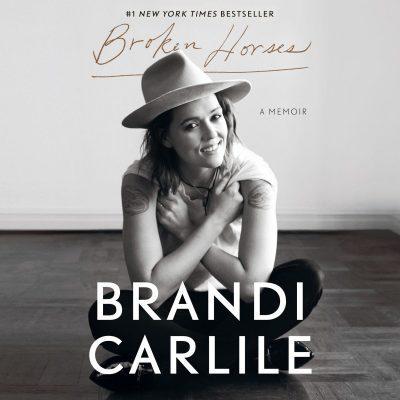 Brandi Carlile - Broken Horses BookZyfa
