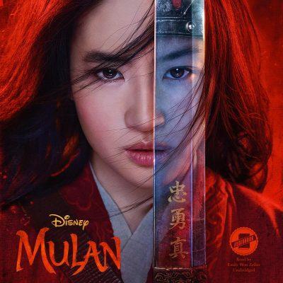 Elizabeth Rudnick - Mulan BookZyfa