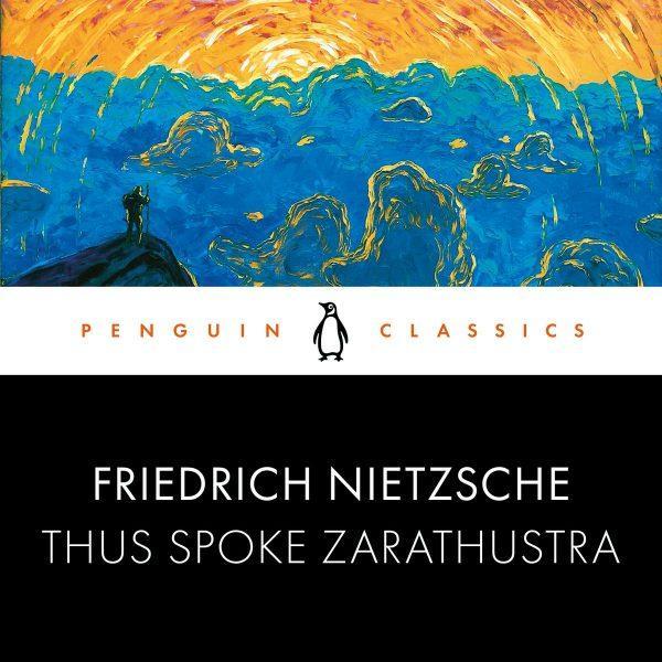 Friedrich Nietzsche - Thus Spoke Zarathustra BookZyfa