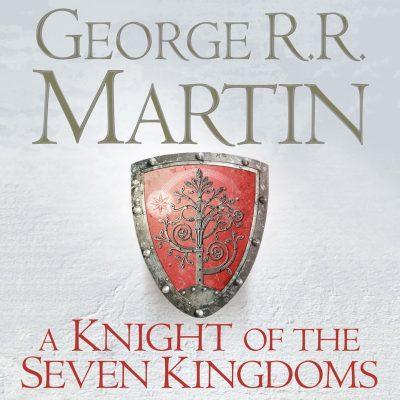 کتاب صوتی انگلیسی شوالیهای از هفت پادشاهی