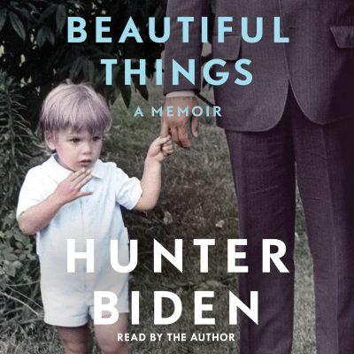 Hunter Biden - Beautiful Things BookZyfa