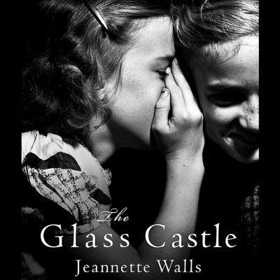 کتاب صوتی انگلیسی قلعهی شیشهای