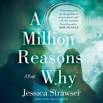 Jessica Strawser - A Million Reasons Why BookZyfa