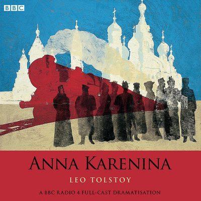 Leo Tolstoy - Anna Karenina (Drama) BookZyfa