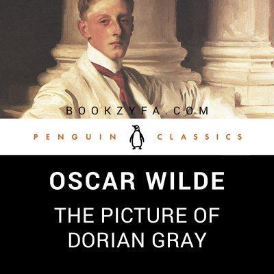 Oscar Wilde - The Picture of Dorian Gray BookZyfa
