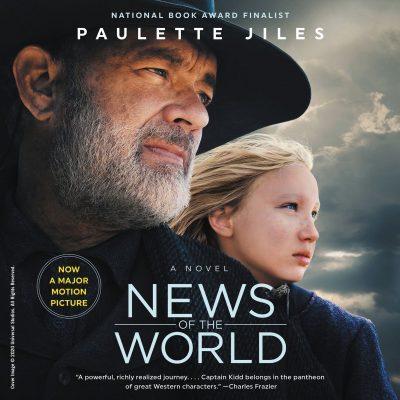 Paulette Jiles - News of the World BookZyfa