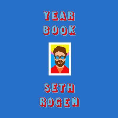 Seth Rogen - Yearbook BookZyfa