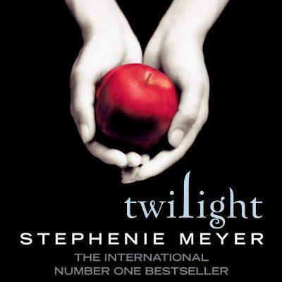 Stephenie Meyer 01 - Twilight BookZyfa