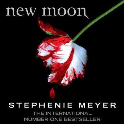 Stephenie Meyer 02 - New Moon BookZyfa