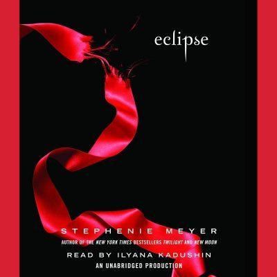 Stephenie Meyer 03 - Eclipse BookZyfa