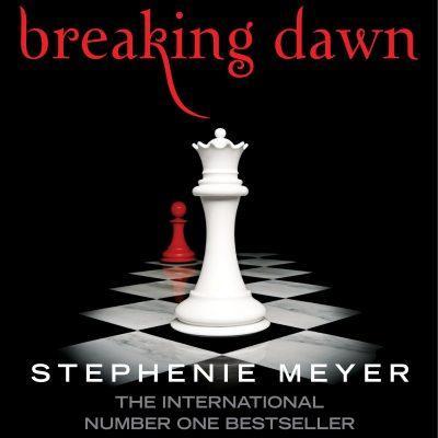 Stephenie Meyer - Breaking Dawn BookZyfa