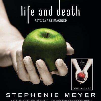 Stephenie Meyer - Life and Death BookZyfa
