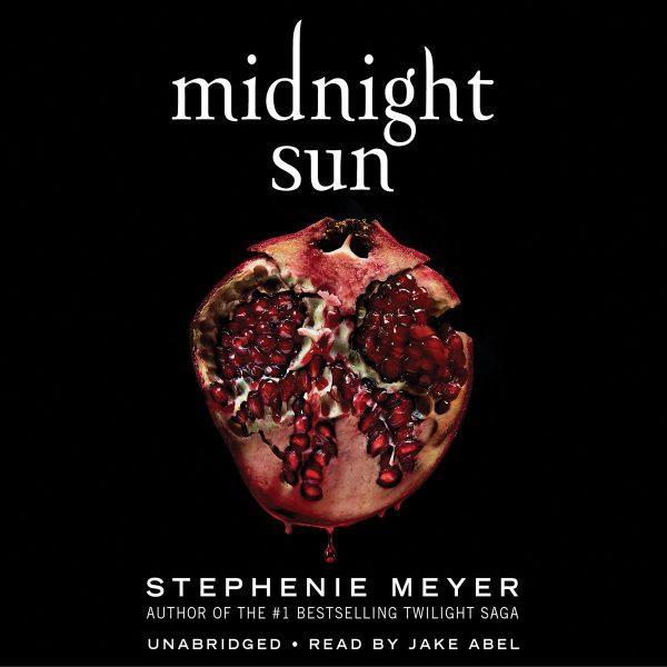 Stephenie Meyer Midnight Sun BookZyfa