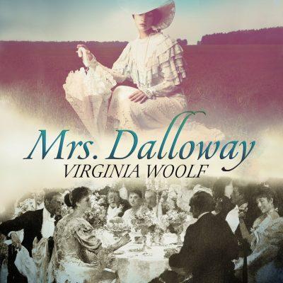 Virginia Woolf - Mrs. Dalloway BookZyfa
