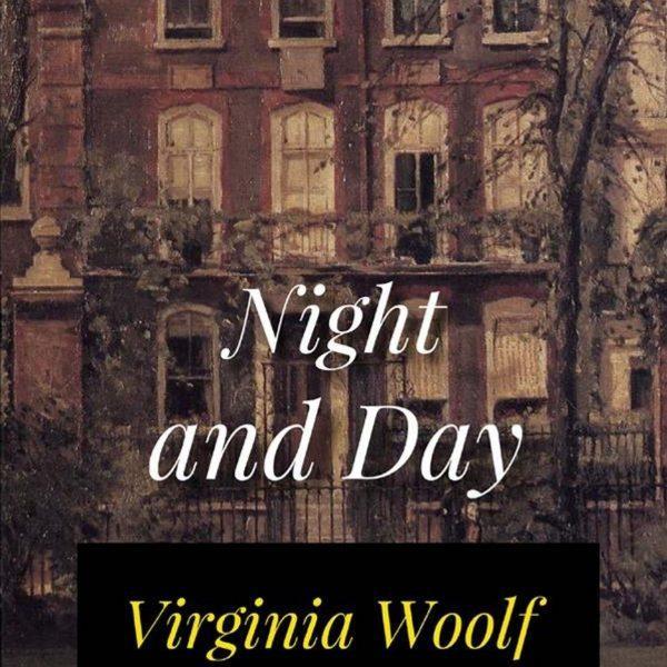 Virginia Woolf - Night and Day BookZyfa