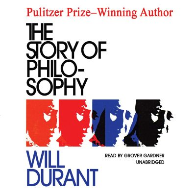 Will Durant - The Story of Philosophy BookZyfa