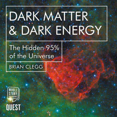 کتاب صوتی انگلیسی ماده تاریک و انرژی تاریک