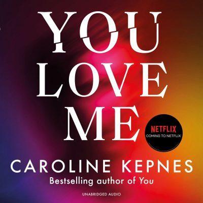 Caroline Kepnes - You Love Me BookZyfa