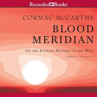Cormac McCarthy - Blood Meridian BookZyfa