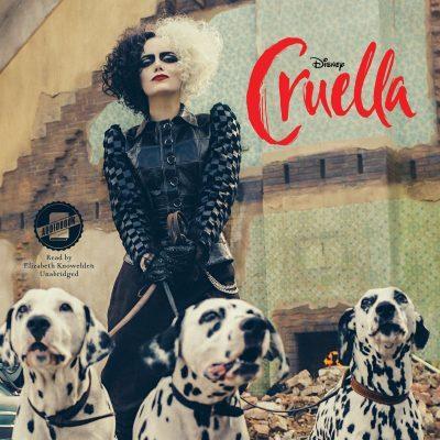 Elizabeth Rudnick - Cruella BookZyfa