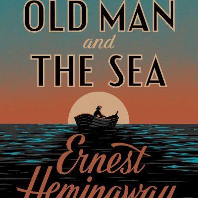 کتاب صوتی انگلیسی پیرمرد و دریا