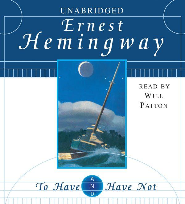 Ernest Hemingway - To Have and Have Not BookZyfa
