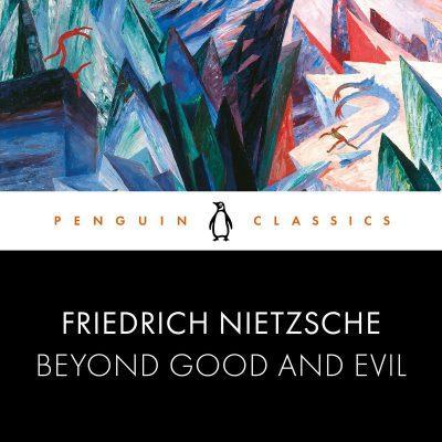 Friedrich Nietzsche - Beyond Good and Evil BookZyfa