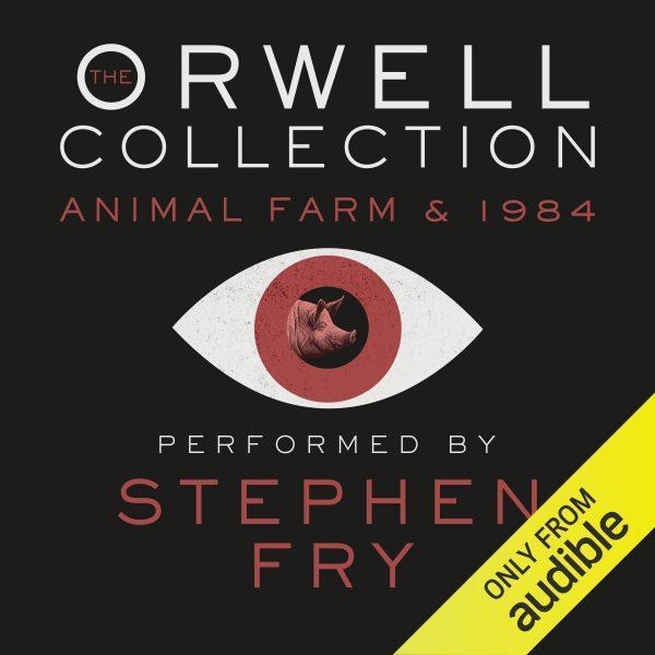 George Orwell - Orwell Collection BookZyfa