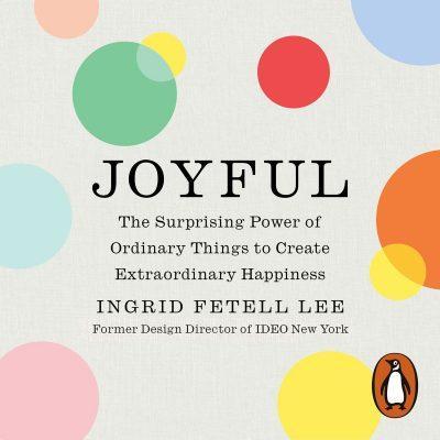 Ingrid Fetell Lee - Joyful BookZyfa