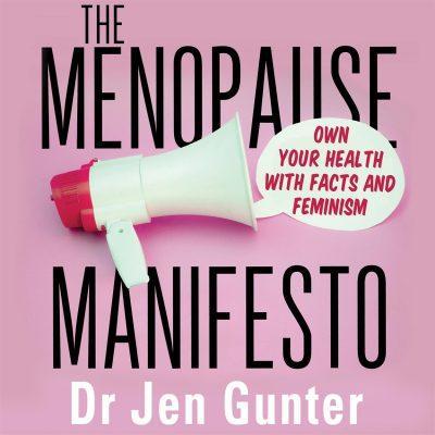 Jen Gunter - The Menopause Manifesto BookZyfa