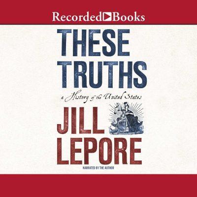 Jill Lepore - These Truths BookZyfa