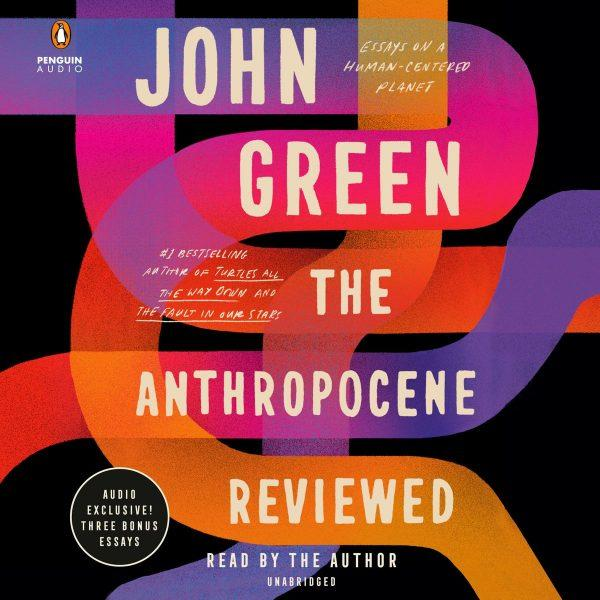 John Green - The Anthropocene Reviewed BookZyfa