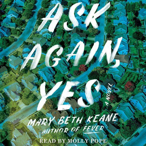 Mary Beth Keane - Ask Again, Yes BookZyfa
