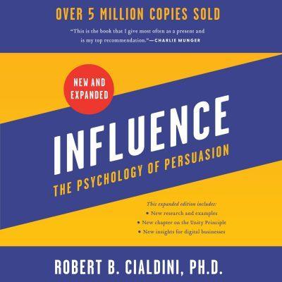 Robert B. Cialdini - Influence BookZyfa