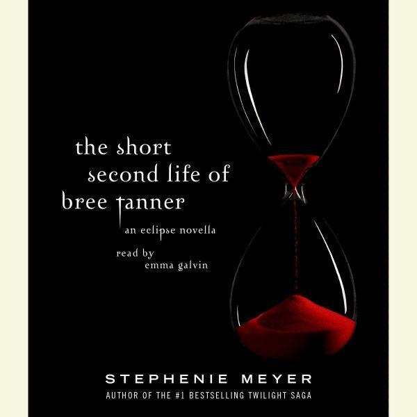 Stephenie Meyer - The Short Second Life of Bree Tanner BookZyfa