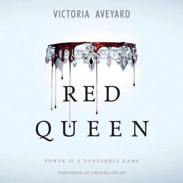 Victoria Aveyard - Red Queen BookZyfa