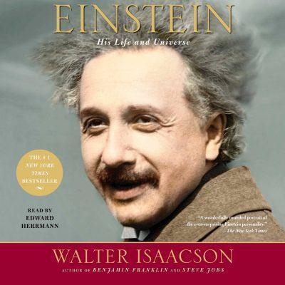 Walter Isaacson - Einstein BookZyfa