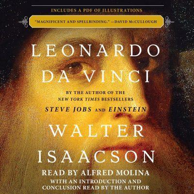 Walter Isaacson - Leonardo da Vinci BookZyfa