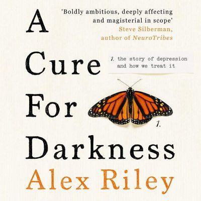 Alex Riley - The Cure For Darkness BookZyfa