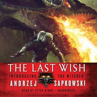Andrzej Sapkowski 0.5 - The Last Wish BookZyfa
