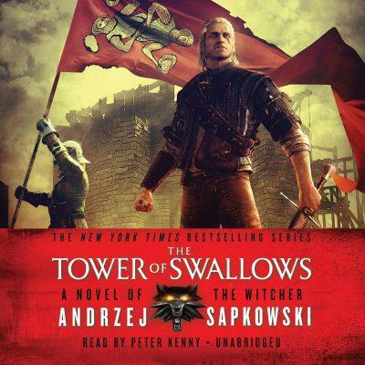 کتاب صوتی انگلیسی جلد چهارم جادوگر: برج پرستوها
