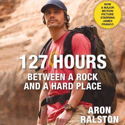 Aron Ralston - 127 Hours BookZyfa