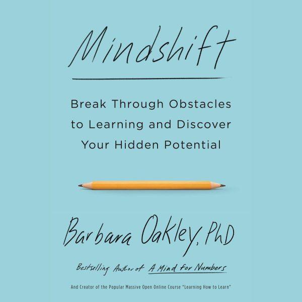 Barbara Oakley - Mindshift BookZyfa