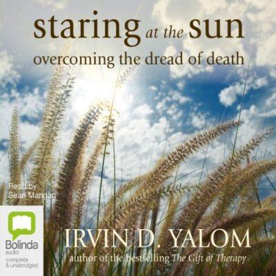 Irvin D. Yalom - Staring at the Sun BookZyfa