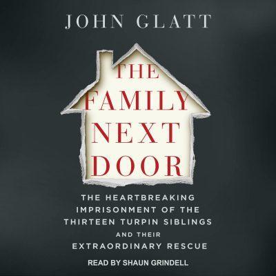 کتاب صوتی انگلیسی خانوادهای در همسایگی